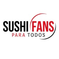 logo-SUSHI FANS